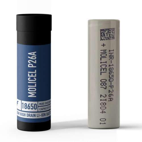 Molicel-18650-vape-batteries