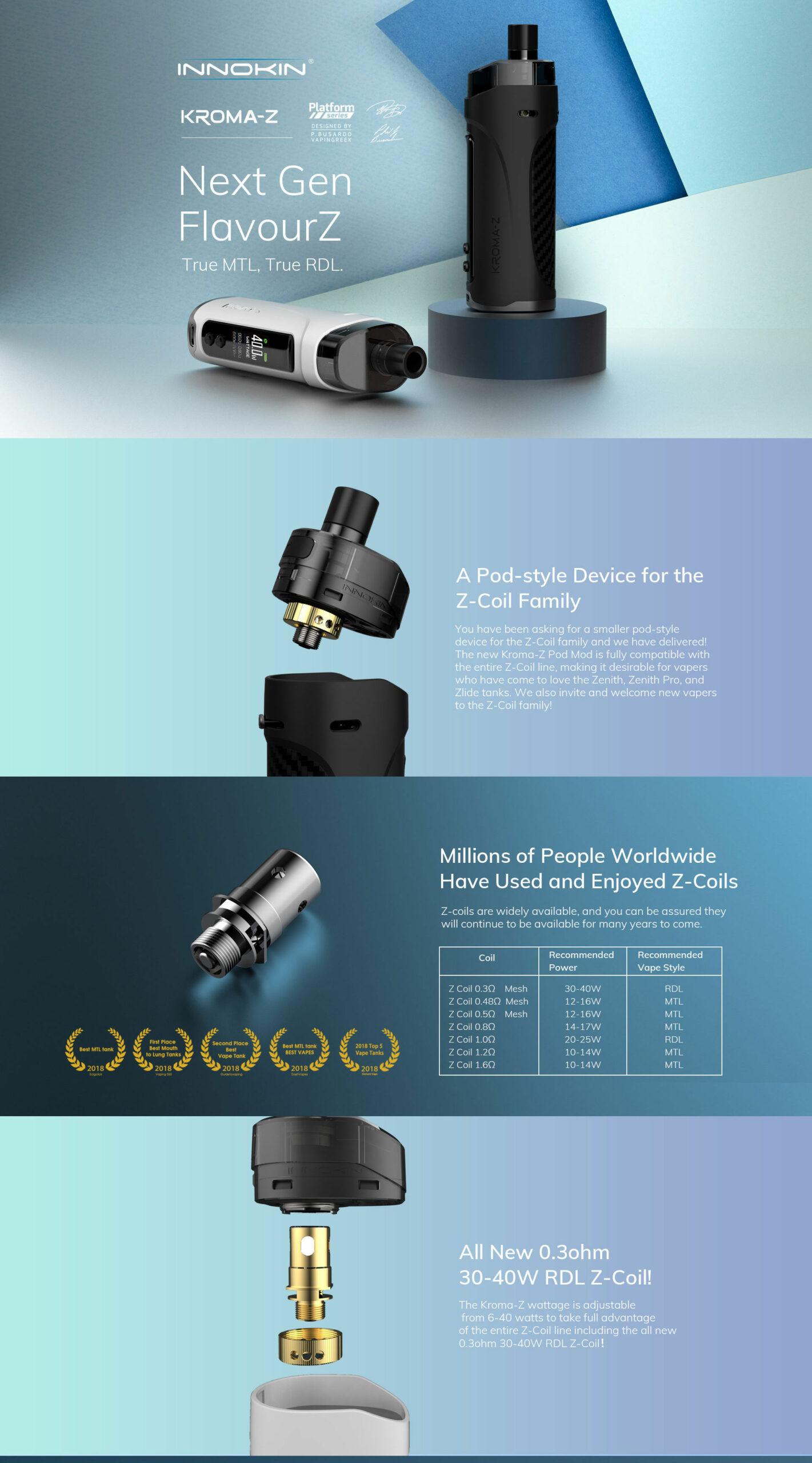 Kroma-Z-Pod-Product Page 1