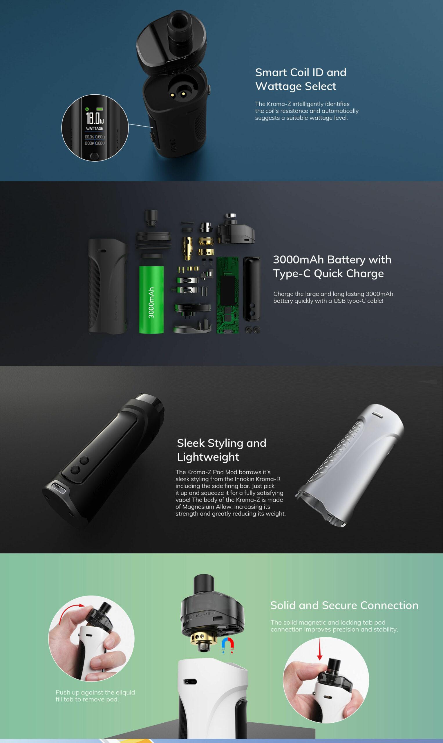 Kroma-Z-Pod-Product Page 2