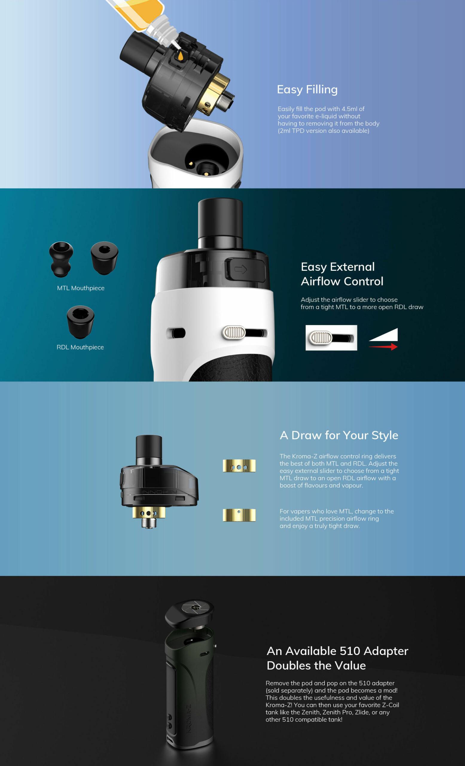 Kroma-Z-Pod-Product Page 3
